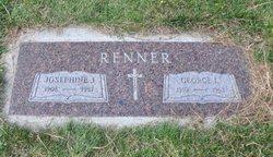 George L Renner