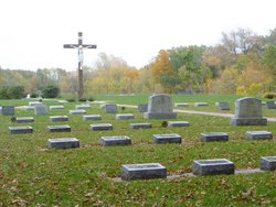 Saint Bede Cemetery