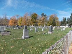 Maplecrest Cemetery