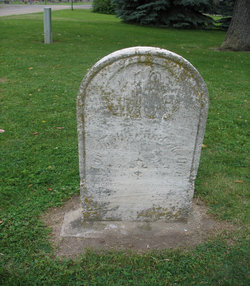Old West Haven Cemetery