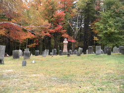 Halifax Center Cemetery