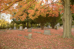 Carson City Cemetery