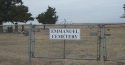 Emmanuel Bible Church Cemetery