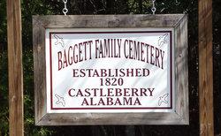 Baggett Family Cemetery