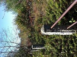 Tebbets Burying Ground