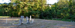 Calvin Lane Family Cemetery