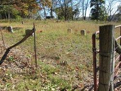 Brushy Mountain Cemetery