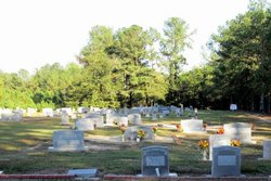 Piney Grove Pencostal Free Will Baptist Church Cem
