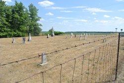 Heagy Cemetery