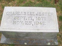 Charles Lee Jester