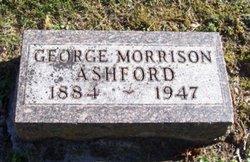 George Morrison Ashford