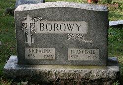 Franciszek Borowy (Brovey)