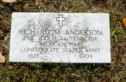 Richard Minor Anderson
