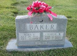 Charlie W. Baker