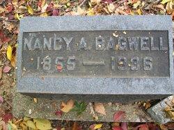 Nancy A <i>Bush</i> Bagwell