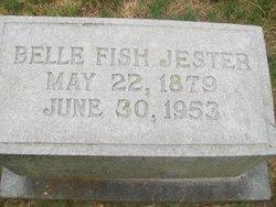 Arabella Belle <i>Fish</i> Jester
