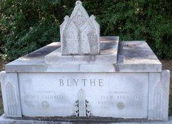 Ollie <i>Rountree</i> Blythe
