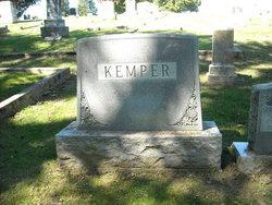 Laura Marie <i>Kemper</i> Holder