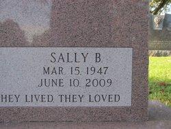 Sally <i>Brown</i> Adams