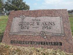 George Washington Akins