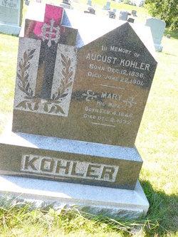 August Kohler