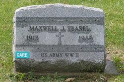 Maxwell J. Teasel