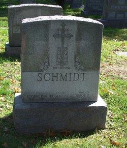 Dorothy E <i>Daniel</i> Schmidt
