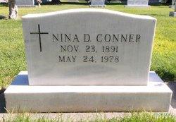 Nina Dell <i>Godown</i> Conner