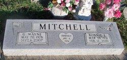 Bonnie Lamoine <i>Larcom</i> Mitchell