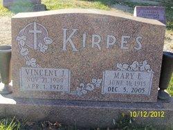 Vincent L Kirpes