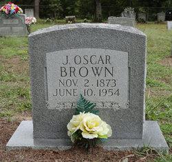 James Oscar Brown