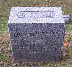 Lucy Hebarts <i>Montrose</i> Howes