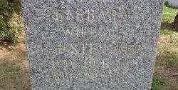 Barbara Steimker