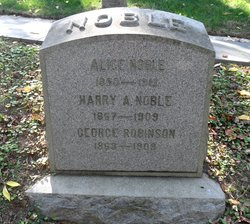 Harry A. Noble