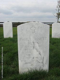 Paul B. Allen