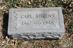 Carl Ahrens