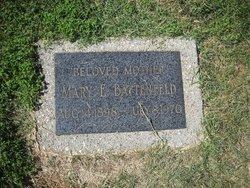Mary Eizabeth <i>Carpenter</i> Battenfeld