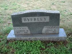 Charley Mainard Byerley