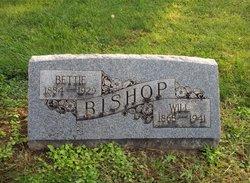 Bettie Bishop