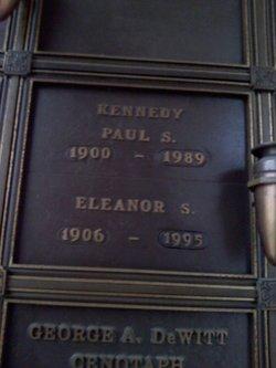 Paul Sheldon Kennedy