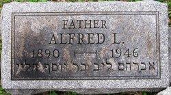Alfred L Levin
