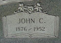 John Caswell Cocks