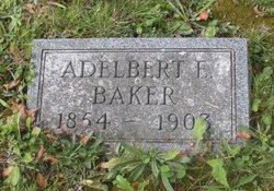 Adelbert Baker