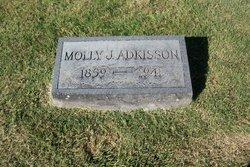 Mollie J. Adkisson