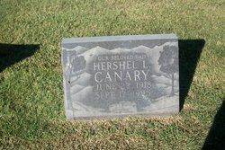 Hershel Locksley Canary