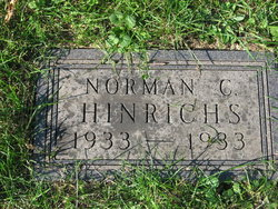 Norman C Hinrichs