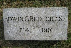 Edwin Green Bedford, Sr