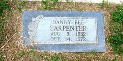 Danny Bee Carpenter