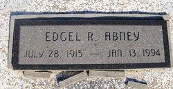 Edgel R Abney