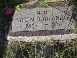 Fay <i>Brown</i> Bohlander